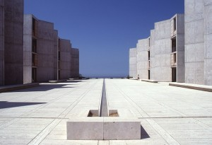 salk_institute_in_la_jolla_california_louis_kahn_1959-65_c_the_architectural_archives_university_of_pennsylvania_photo_john_nicolais